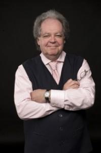 Prof. Dr. Rolf Hüper